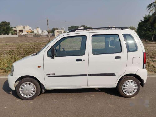 Used 2006 Maruti Suzuki Wagon R LXI MT in Rajkot
