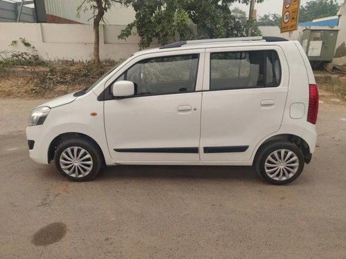2017 Maruti Suzuki Wagon R AMT VXI AT for sale in Jaipur