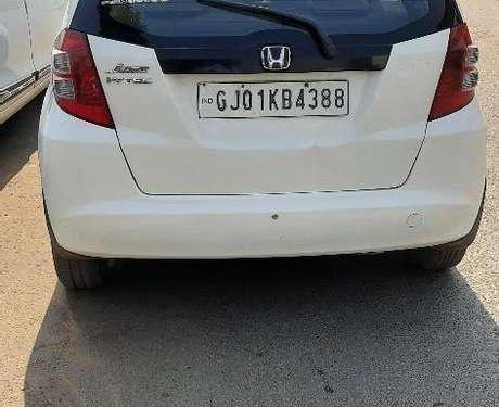 Used Honda Jazz 2009 MT for sale in Vadodara
