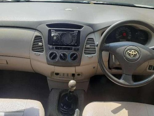 2011 Toyota Innova MT for sale in Kanpur
