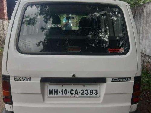 Maruti Suzuki Omni 8 STR BS-III, 2015, Petrol MT in Jawahar