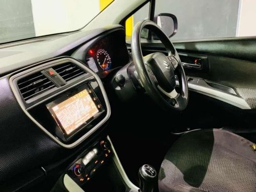 Maruti Suzuki S-Cross Zeta 1.3, 2015, Diesel MT in Kolkata