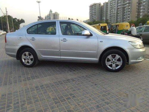 Skoda Laura Ambiente 2.0 TDI CR, 2011, Diesel MT in Chandigarh