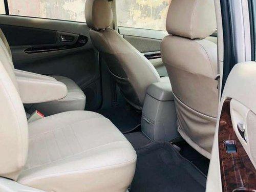 Toyota Innova 2.5 V 7 STR, 2014, Diesel MT for sale in Jaipur