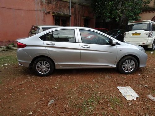 2015 Honda City i VTEC S MT for sale in Kolkata
