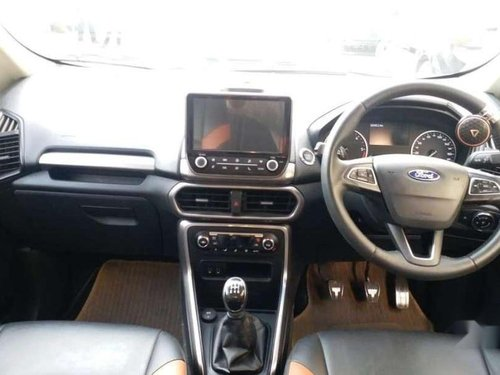 2019 Ford EcoSport MT for sale in Pune