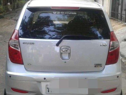 2011 Hyundai i10 Sportz MT for sale in Chennai