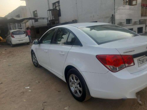 Used 2010 Chevrolet Cruze LT MT for sale in Chandigarh