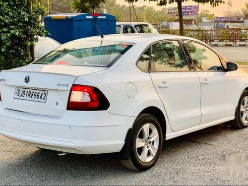 2017 Skoda Rapid MT for sale in Surat