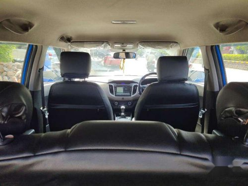 2018 Hyundai Creta 1.6 SX AT for sale in Hyderabad