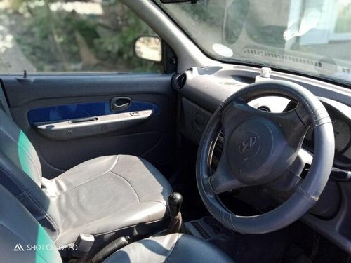 Used 2009 Hyundai Santro Xing GLS MT in Kolkata