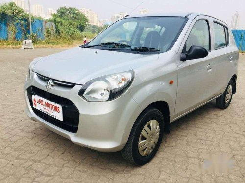 2013 Maruti Suzuki Alto 800 Lxi CNG MT in Thane