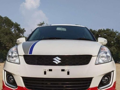 2017 Maruti Suzuki Swift VDI MT for sale in Kanpur