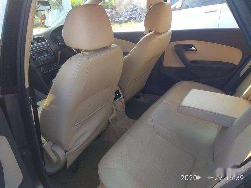 2013 Volkswagen Vento MT for sale in Nashik