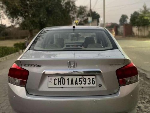 Honda City S 2010 MT for sale in Chandigarh-2