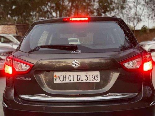 Maruti Suzuki S-Cross Zeta 1.3, 2017, Diesel MT in Chandigarh