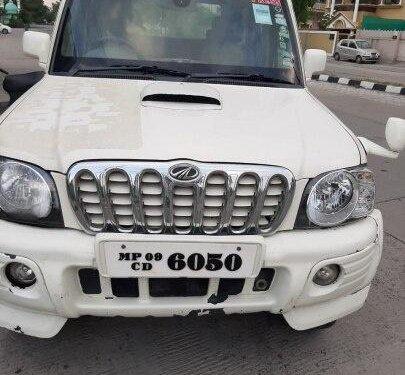 Mahindra Scorpio 2008 MT for sale in Indore