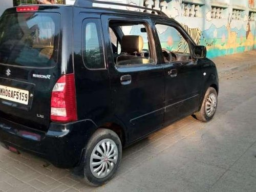 Used 2006 Maruti Suzuki Wagon R LXI MT in Pune