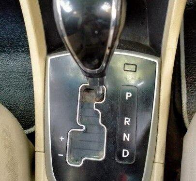 2012 Hyundai Verna Transform SX VGT CRDi AT in Indore