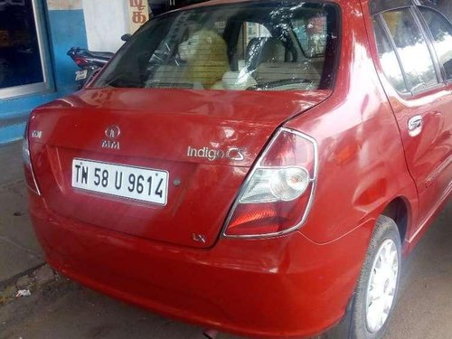 2009 Tata Indigo CS LS DiCOR MT in Tiruchirappalli