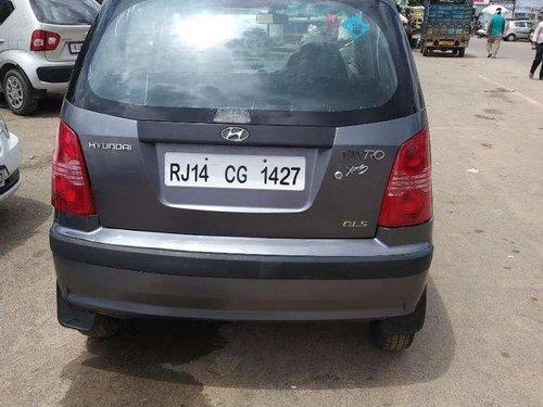 2009 Hyundai Santro Xing GLS LPG MT for sale in Jaipur