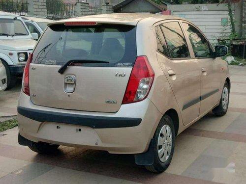 Hyundai I10 1.2 Kappa SPORTZ, 2010, Petrol MT in Guwahati