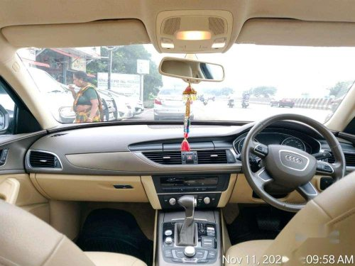 2015 Audi A6 2.0 TDI AT for sale in Chennai