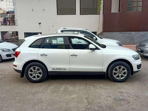 2012 Audi Q5 3.0 TDI Quattro AT for sale in Jaipur