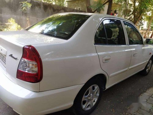 2010 Hyundai Accent Executive MT for sale in Rajkot