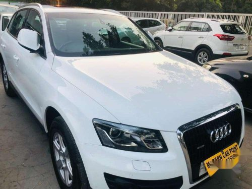 Used 2012 Audi Q5 2.0 TDI AT for sale in Chandigarh