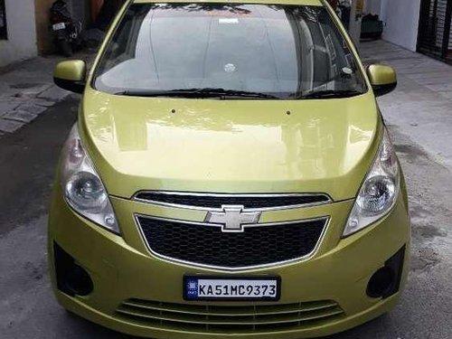 Chevrolet Beat LT 2012 MT for sale in Nagar