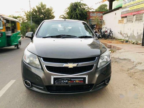 Chevrolet Sail 1.3 LS 2014 MT for sale in Jodhpur