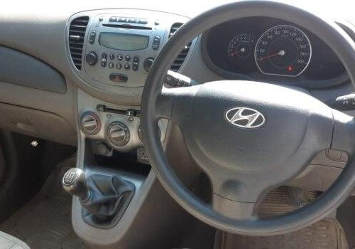 Used 2010 Hyundai i10 Sportz 1.2 MT in Kolkata