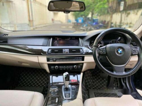 Used 2016 BMW 5 Series 520d Sedan AT in Kolkata-3