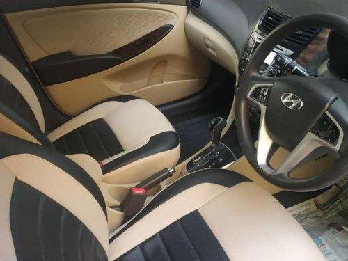 Hyundai Fluidic Verna 2012 MT for sale in Chennai