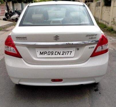 2013 Maruti Swift Dzire ZDI MT for sale in Indore