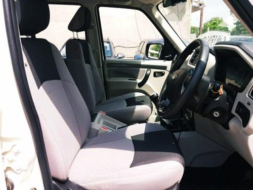 2016 Mahindra Scorpio 1.99 S6 Plus MT in Ahmedabad
