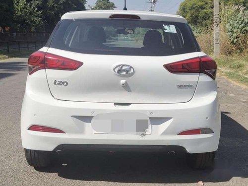 2015 Hyundai Elite i20 MT for sale in Chandigarh