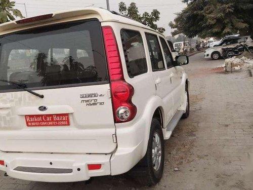 Mahindra Scorpio VLX 2012 MT for sale in Ludhiana