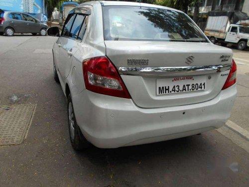 Maruti Suzuki Swift Dzire DZire, 2015, Petrol AT in Mumbai