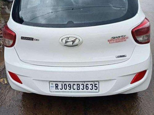 Hyundai Grand I10 Sports Edition Kappa VTVT, 2015, MT in Jaipur