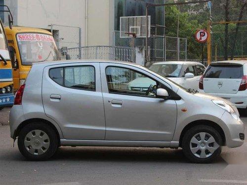 Maruti Suzuki A-Star Vxi (ABS) 2010 Petrol AT in Mumbai