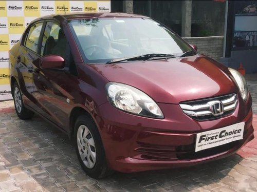 Used 2014 Honda Amaze S i-Dtech MT for sale in Kanchipuram-13