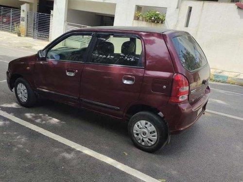 Used 2006 Maruti Suzuki Alto MT for sale in Halli