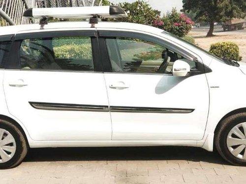 Maruti Suzuki Ertiga VDi, 2017, Diesel MT in Gandhinagar