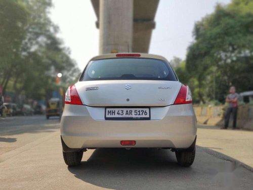 Maruti Suzuki Swift VXi, 2014, Petrol MT in Mumbai