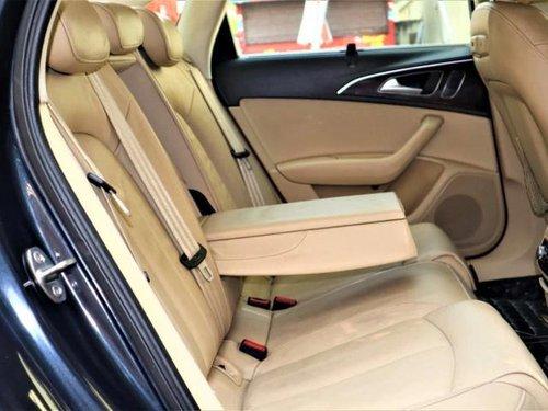 2014 Audi A6 2.0 TDI Premium Plus AT in Kolkata