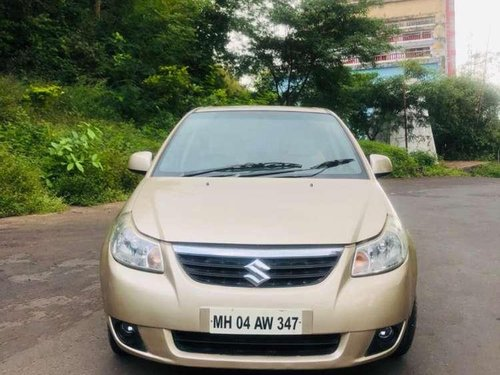 Maruti Suzuki SX4 2008 MT for sale in Mumbai