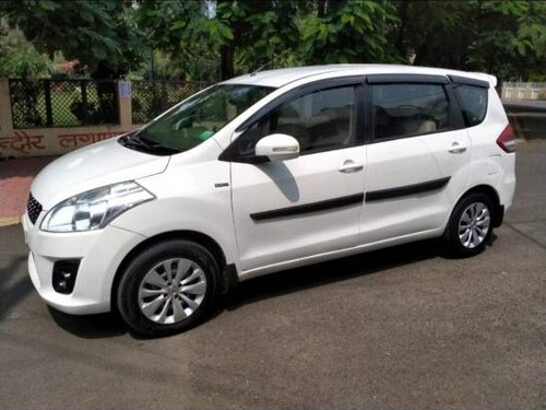 2013 Maruti Ertiga VDI MT for sale in Indore
