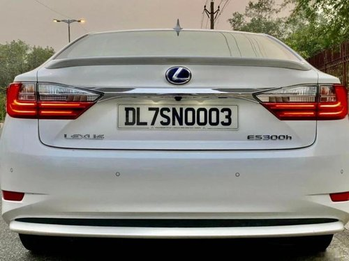 2017 Lexus ES AT for sale in New Delhi